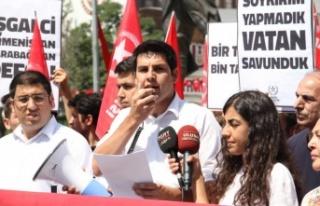 Vatan Partisi'nden CAATSA Tepkisi: Türkiye Geri...
