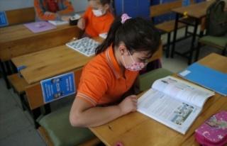 Ziya Selçuk Yüz Yüze Eğitim Hakkında Konuştu:...