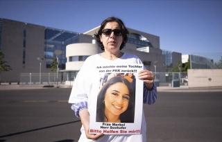 Maide Anne Gençleri Uyardı: PKK Sizi Kullanıyor