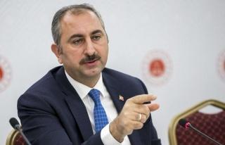 Adalet Bakanı Gül Açıkladı: Barolarla Diyalog...