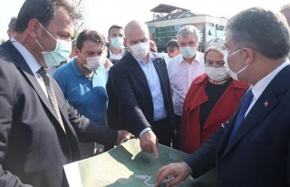 Bakan Soylu Açıkladı: Sakarya'daki Patlamayla İlgili...