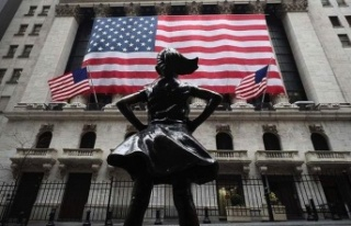 ABD 'Büyük Kültürel Buhran'la Karşı...