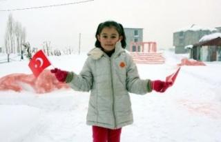 AK Parti Çankaya Hira ve Ailesini Ankara'ya Getiriyor