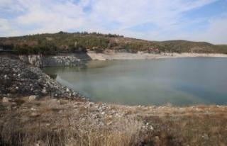 Ankara'da Barajlar Alarm Veriyor: Mansur Yavaş'tan...