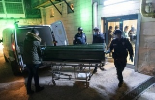 Ankara'da Borç Tartışması Kanlı Bitti: 1...