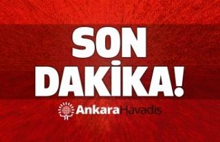 Ankara'da Helikopterler Alçak Uçuş Yapıyor!