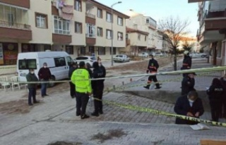 Ankara'da Esrarengiz Ölümler: 3 Gencin Cesedi...