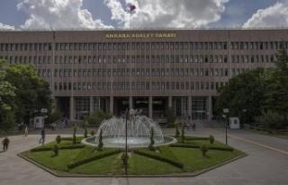 Ankara'da Polis Memurluğu Sınavı'na Yönelik...