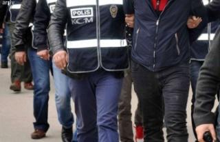 Ankara'da FETÖ Operasyonu! Çok Sayıda Gözaltı...