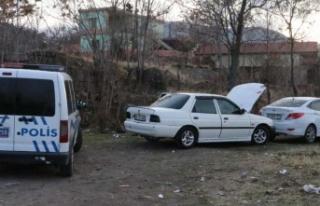Ankara'da Uyuşturucu Ticareti Yaptıkları İddia...
