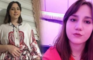 Ankara'da Yılbaşı Akşamı Kaybolan Elif Bulundu