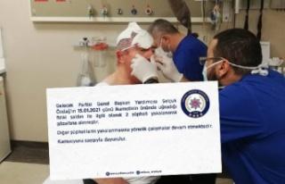 Ankara Emniyet Müdürlüğü Açıkladı: Selçuk...