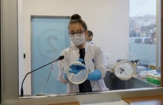 Ankara Üniversitesi Başardı: Akıllı Koronavirüs...