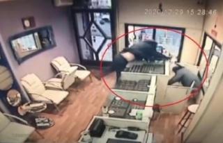 Ankara'da Şoke Eden Olay: Suç İşlemeye Otostop...