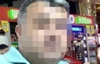 Antalya'da 14 yaşındaki çocuğu taciz eden...