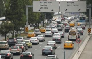 Aracı Olan Herkesi İlgilendiriyor: Cezası 2 Bin...