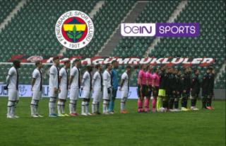 BeIN Sports, Fenerbahçe'den Özür Diledi