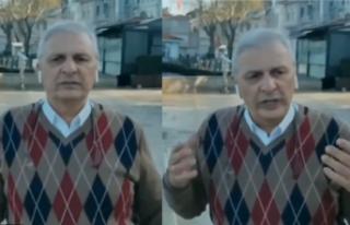 Can Ataklı'dan Skandal: Cumhurbaşkanı Erdoğan...