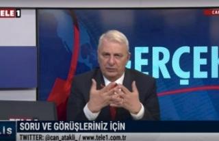 Can Ataklı: PYD Terörist mi Değil mi, Elimde Belge...