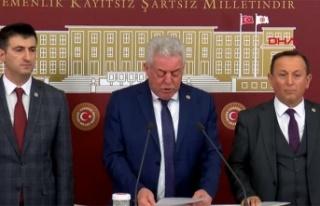 CHP'de HDP Depremi: 3 Milletvekili CHP'den...