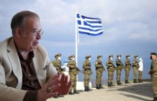 Cihat Yaycı: Yunanistan Türkiye'nin Zayıf...