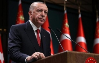 Cumhurbaşkanı Erdoğan Atadı: 5 Üniversiteye Yeni...