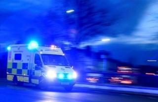 Danimarka'da Silahlı Saldırı: Bir Türk Vatandaşı...