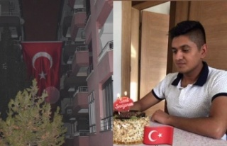 Diyarbakır Lice'den Acı Haber: Uzman Çavuş...