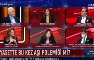 Doğu Perinçek Açıkladı: Türkiye, Rusya ve Çin...