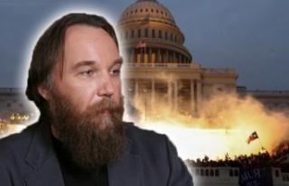 Dugin'den ABD Değerlendirmesi: Uzlaşıya Dayalı...