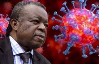 Ebolayı Keşfeden Profesör: Koronavirüsten Kötüsü...
