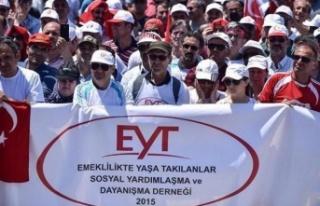EYT Derneği Başkanı Özüpak: Seçimleri Sabırsızlıkla...
