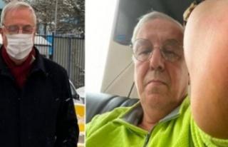 Gazeteci Orhan Uğuroğlu'na Saldıran Zanlılardan...