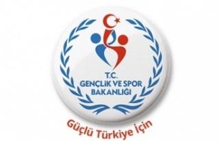 Gençlik ve Spor Bakanlığı 25 Personel Alacak:...
