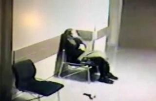 Hastanede Korkunç Olay: Erkek Arkadaşı Ölünce...
