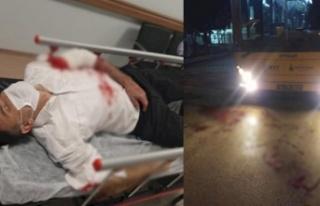 İETT Şoförlerine Korkunç Saldırı!