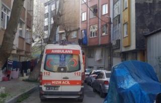 İstanbul'da Feci Olay: 'Çığlık Sesine...