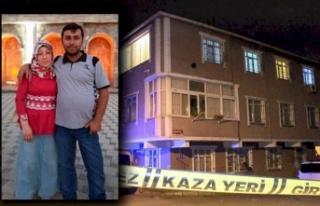 İstanbul'da Kadın Cinayeti: Tartıştığı...