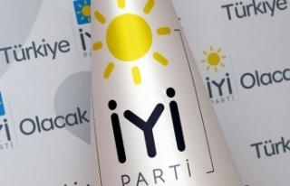 İYİ Parti Kızılcahamam'ın Acı Günü: Hayatını...