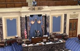 Kongre Binası Düştü: ABD'de Darbe mi Oluyor?
