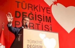 Mustafa Sarıgül'den İttifak Açıklaması:...