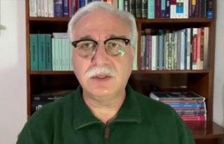 Prof. Dr. Tevfik Özlü'den aşı açıklaması