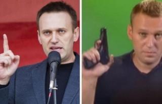 'Rus Muhalif' Aleksey Navalni Kimdir, Nereli,...