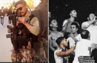 Şehidin Var Ankara! Kahraman Polisimiz Abdullah Dölek...
