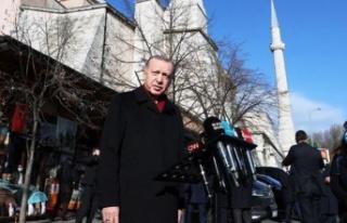 Sözcü'nün Skandalına Cumhurbaşkanı Erdoğan'dan...