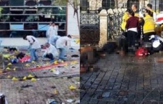 Sultanahmet ve Suruç Saldırılarının IŞİD'li...