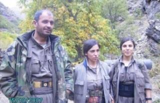 Teslim Olan Kadın Terörist PKK'daki Tecavüzleri...