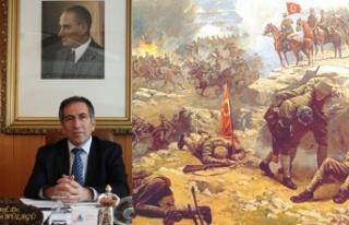TTK Eski Başkanı: Kurtuluş Savaşı'nda Yedi...