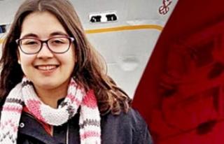Üniversiteli Gençlerin Yılbaşı Partisi Ölümle...