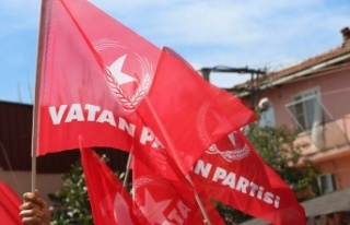 Vatan Partisi'nden 'İstifa Haberleri'...